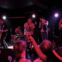 You Shoot: Davila 666, Smith Westerns, and Mother of Tears at the Empty Bottle