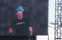 You Shoot: Devo at Lollapalooza