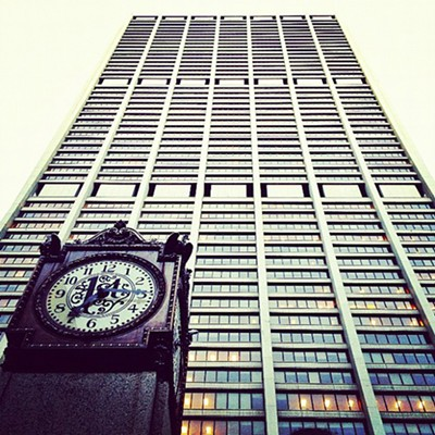 Your Best of Chicago, as imagined on Instagram