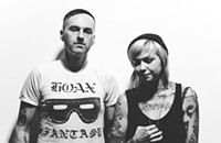 Best shows to see: Youth Code, Jack Name, Maria Rita