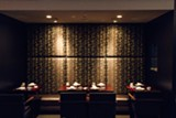 Yum Cha's high-rent space is a world away from the dim sum halls of Archer Avenue. - JEFFREY MARINI