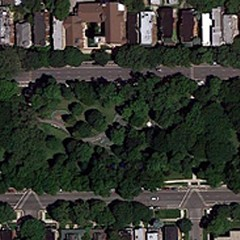 Zoom in: Palmer Square