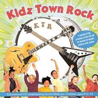 CD Review: Kidz Town Rock