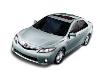 2012 Toyota Camry XLE 3.5 V6