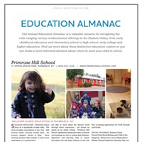 2014 Education Almanac