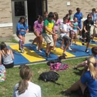 2014 Summer Camps Almanac