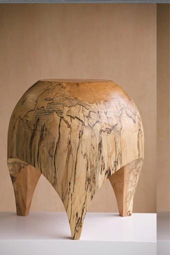 A pedestal by Kieran Kinsella