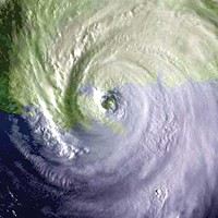 Astrological Hurricane Season