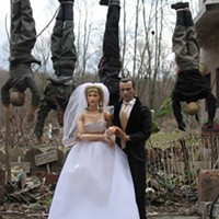 "Woodstock Film Festival 2010 Preview: Jeff Malmberg on ""Marwencol"""