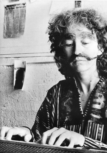 _A Tribute to Mitchell Payne_, San Diego, 1977, photo by Pauline Oliveros
