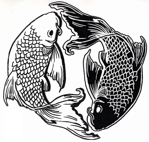 Tattoo_Flash_InYo_Koi_by_KinjouTen.png