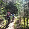 The Rush of the Ride – Mountain Bike Edition