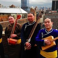 Tuvan Singers Visit Rosendale on Saturday