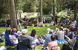 CARAMOOR PHOTOGRAPHER - All Ages, American Roots, Folk, Kids & Families- Multiple Locations