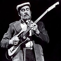 All-Star Tribute to Roy Buchanan