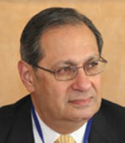 AMIDEAST - Ambassador Theodore Kattouf