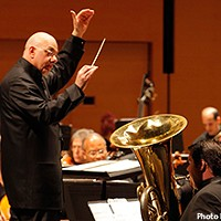 American Symphony Orchestra Performs Schumann, Joan Tower, and Erkki Melartin