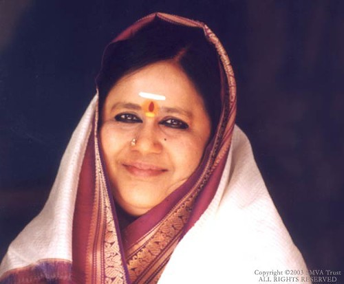 Amma Sri Karunamayi will be visiting Woodstock in July