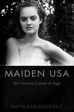 An insight into the state of young womanhood at the turn of the millennium is explored in Maiden USA.