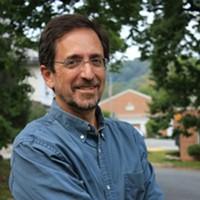 Podcast Episode 55: New York Times Blogger Andrew Revkin