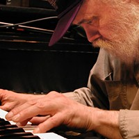 Auction of Garth Hudson Items Halted
