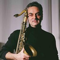 Avram Fefer Trio