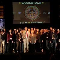 2010 Woodstock Film Festival Award Winners