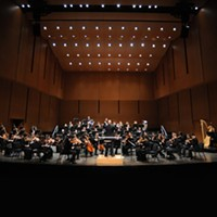 Bard College Conservatory Orchestra