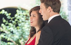 CARAMOOR PHOTOGRAPHER - Bel Canto Young Artists
