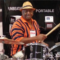 Bernard Purdie & Friends at The Falcon