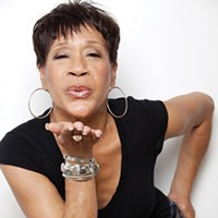 Bettye Lavette plays Club Helsinki