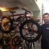 Fat Bikes arrive in Woodstock at Overlook Mountain Bikes