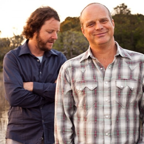 Billy Martin and John Medeski