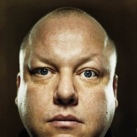 Black Francis to Play Hudson Next Week