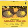 CD Review: The Throwaway Age
