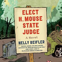 Book Review: Elect H. Mouse State Judge