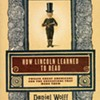 Book Review: How Lincoln Learned to Read