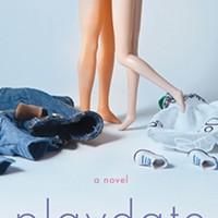 Book Review: Playdate
