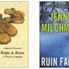 """Book Review: """"Rope & Bone"""" and """"Ruin Falls"""""""