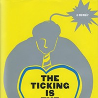 Book Review: The Ticking Is The Bomb