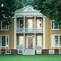 Self-Guided Audio Tours at Boscobel Mansion in Garrison