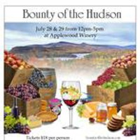 Hudson Valley Winery Events