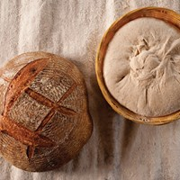 Rising Action: Making Bread at Home