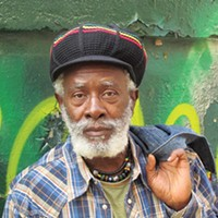 Burning Spear: Dread-ful Weather