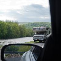 Catskill's Cradle: Phoenicia, Mount Tremper, Woodstock