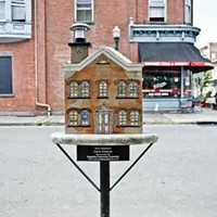 Saugerties: Bright Light, Cool Town