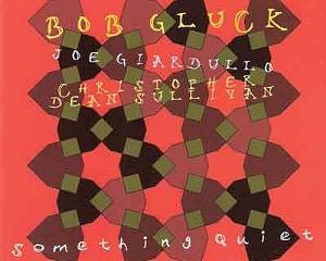 CD Review: Bob Gluck