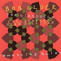 CD Review: Bob Gluck