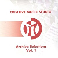 CD Review: Creative Music Studio Archive Selections Vol. 1