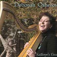 CD Review: Deborah Osherow